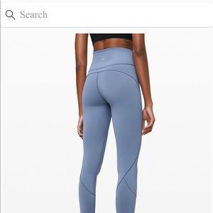 Lululemon leggings new w tags only $50!